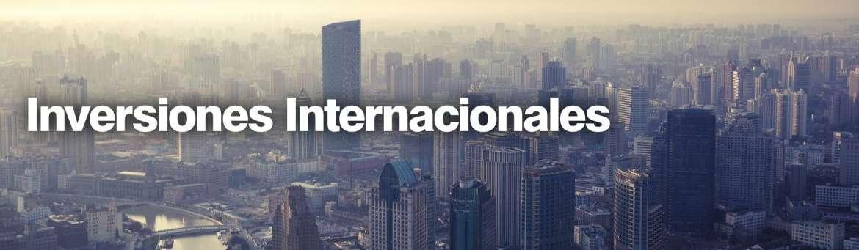 Inversiones Internacionales