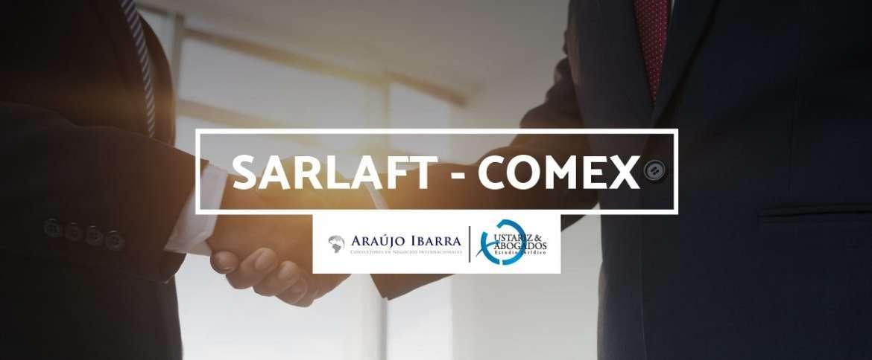 SARLAFT – COMEX