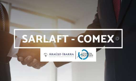 SARLAFT – COMEX