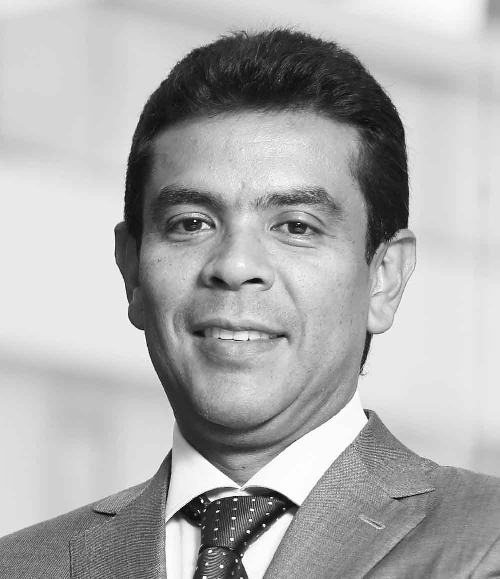 Luis Humberto Ustáriz