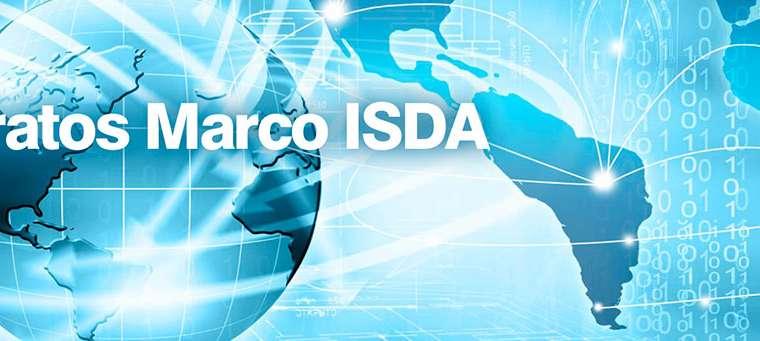 Asesoría en Contratos Marco ISDA