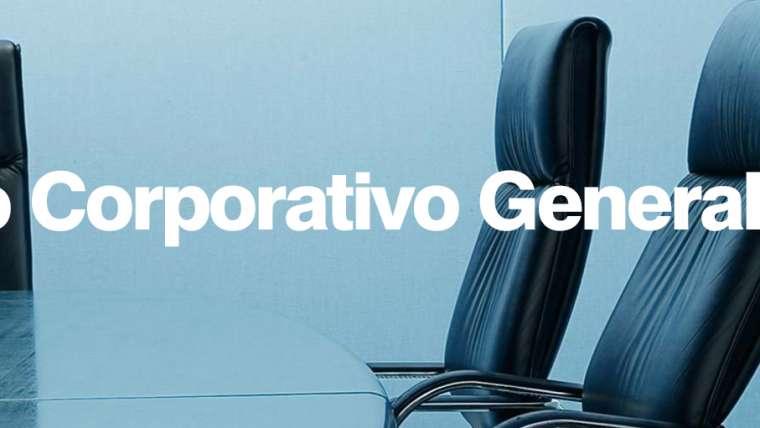 Derecho Corporativo General