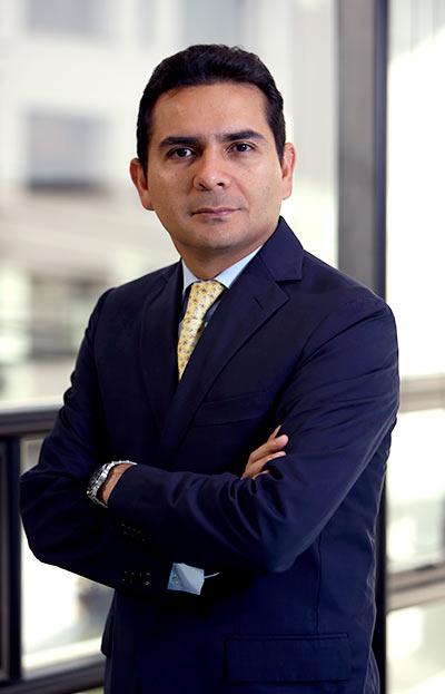 Jose Federico Ustáriz
