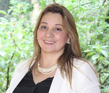 Gloria Moreno